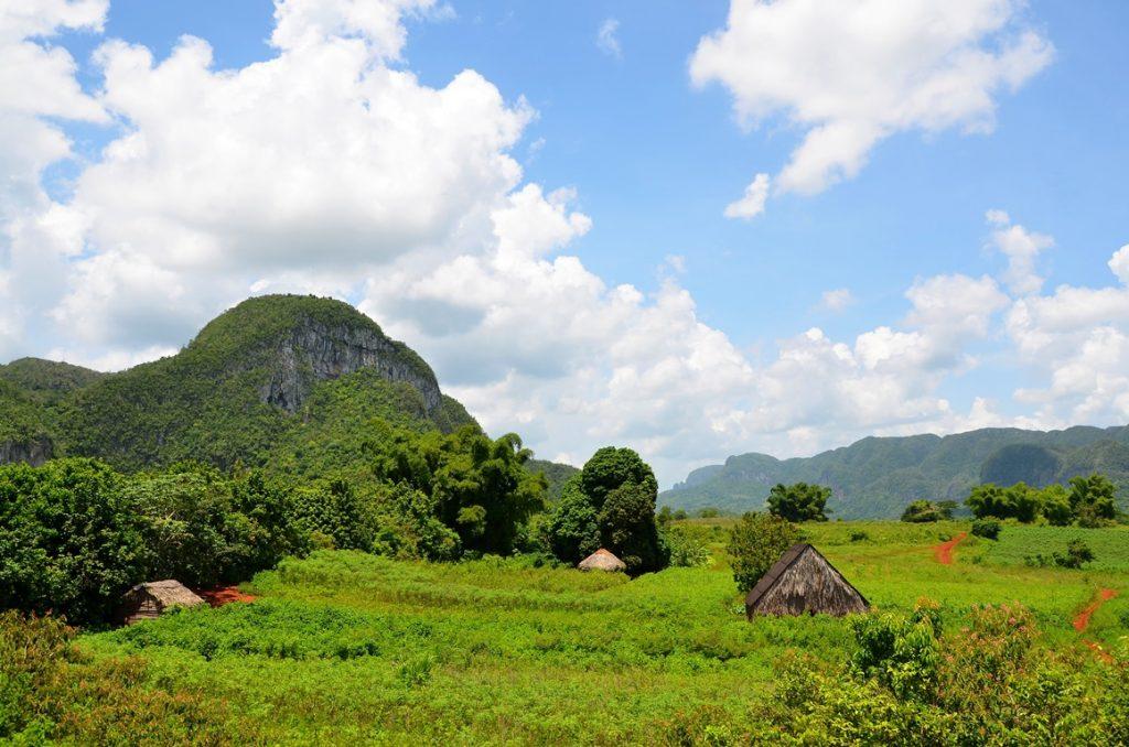 Viňales National Park Cuba
