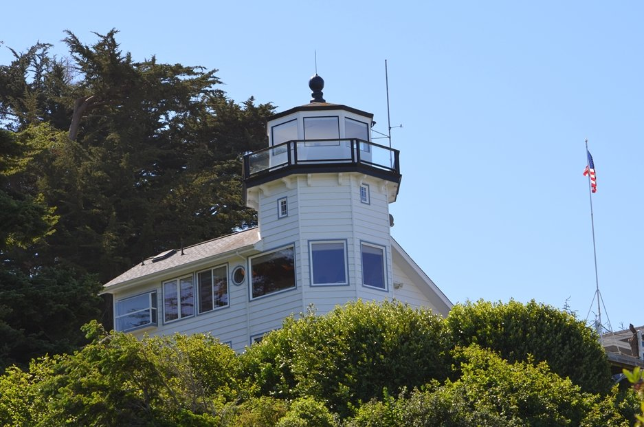Pelican Bay Lighthouse Oregon