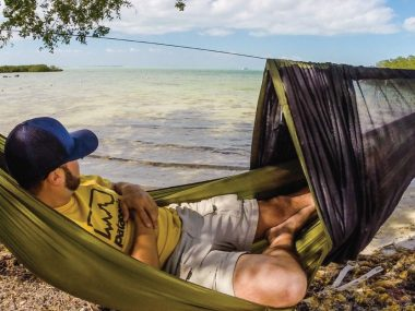 Best Hammock Bug Nets for Camping Backpacking