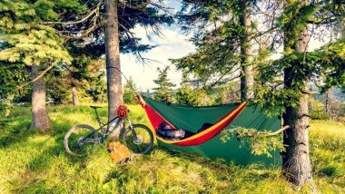 Hammock Camping Gear List